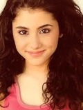 Keera-Marie Mohawie (18 years old)