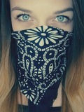 h.) Kaitlyn Simmons
