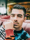 "Joseph Adam ""Joe"" Jonas"