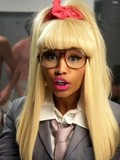 Quinn Dexter (Played by Nicki Minaj)
