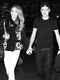 Danielle and Liam