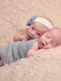 Harper Grace & Hayden Edward Laiklyn
