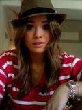 Jessie Sinot (17 years old)