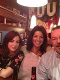 Gemma Styles, Anne Cox, Robin Twist