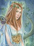 Queen Marrisa
