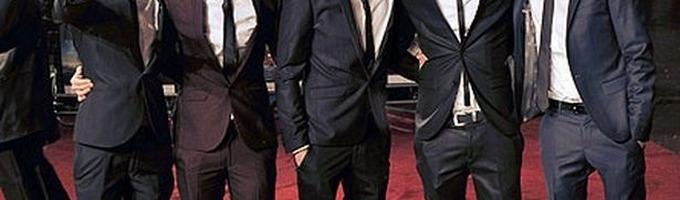 Louis love?