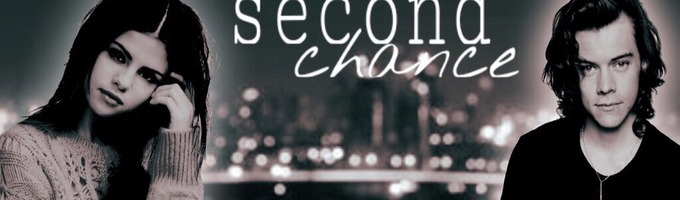 second chance ☼