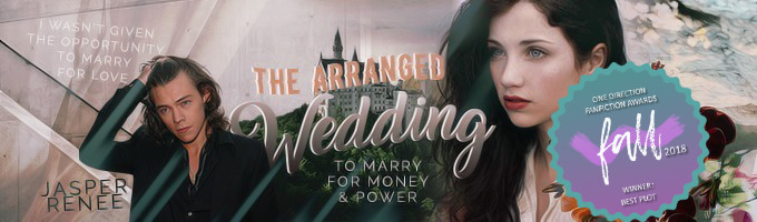 The Arranged Wedding