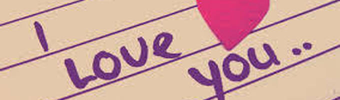 I Love You More Than I Love My...
