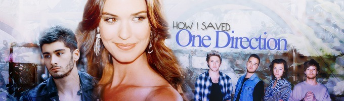 How I saved One Direction