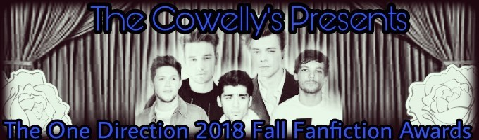 Fall Of 2018 Fanfition Awards (THE COWELLYS)