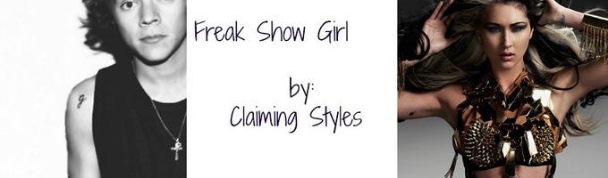 Freak Show Girl