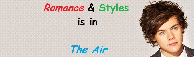 Romance & Styles is in The Air