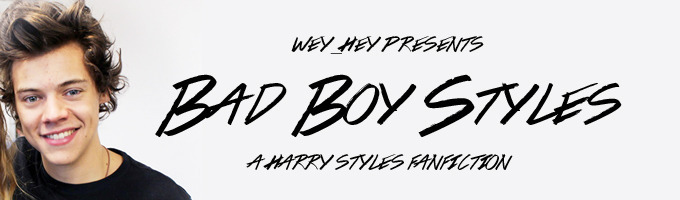 Bad Boy Styles