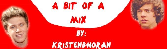 A Bit of A Mix