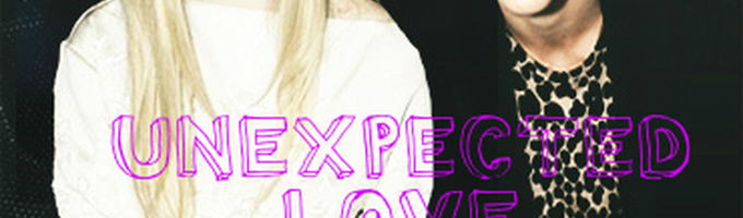 Unexpected Love ( Harry Styles fanfic)