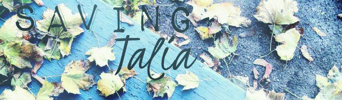 Saving Talia