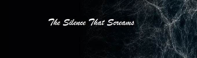The Silence That Screams