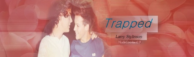 Trapped *Coming Soon*